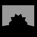 Girih Puzzle Logo